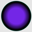 Chloé (images installées) / installation