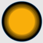 Alpi secondarie / generative video